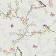 Holden Floral Wallpaper Wallpapers