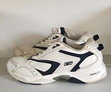 Reebok Swift XT (White|/avy/Silver) Shoes 2-162963 Mens Size 12 Cross Training