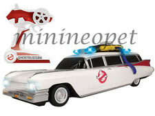 NKOK 6612 R/C RADIO REMOTE CONTROL GHOSTBUSTERS ECTO-1 with WORKING LIGHTS 1/14