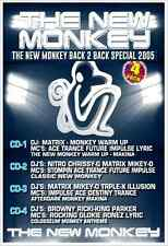The New Monkey Back 2 Back Special 2005