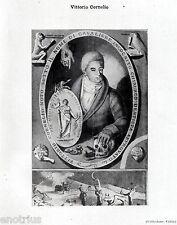 VITTORIO CORNELIO: CHIRURGO DENTISTA A TORINO. Dentiste. Dentist. Zahnarzt. 1929