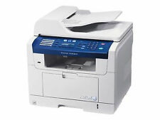 Xerox Phaser 3300MFP A4 Mono USB Network Printer Copier Fax Scanner + Warranty