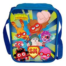 Moshi Monsters School Premium Lunch Bag Insulated Brand New Gift