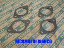FIAT DUCATO DS- CRD - FIAT 242 D/E / 4 GUARNIZIONI ASPIRAZIONE 5501020-75491221
