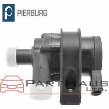 Pierburg OEM Auxiliary Water Pump VW Volkswagen Beetle Jetta Passat TT Quattro