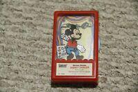 Vintage Gabriel 1975 Mickey Mouse Disney Dancer Toy Alternate Label Free Ship