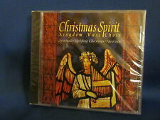 Christmas Spirit Kingdom Mass Choir Spiritually Uplifting Christmas Favorites