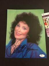 Loretta Lynn Signed 8x10 Photo JSA Autograph