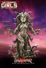 Raging Heroes Dark Elves Varaseesh, The Venomous - Female - Fantasy