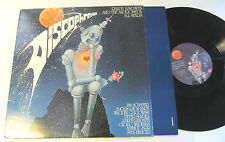 RALPH LUNDSTEN LP Discophrenia Electro Cosmic Funk SWE 1978 andromeda all stars!