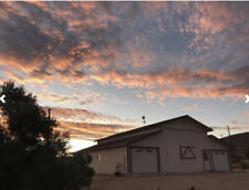 A Weekend Stay at the Yoga Barn Ranch, Yucca Valley, CA