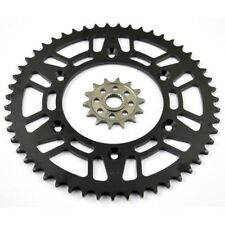For Honda CRF250R 2004-2016 High Carbon Steel Sprocket Chain Kit 13/50T 520
