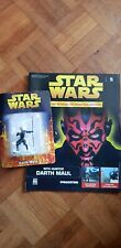 DeAgostini Star Wars The Official Figurine Collection Issue 5 Darth Maul