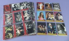 Hammer Horror Series Two, Complete 54 Card Base + 9 Card Glamour Chase Set
