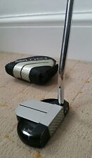 Never Compromise GM2 Gray Matter MM putter 33.5""