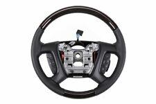 Genuine GM Steering Wheel 20921238