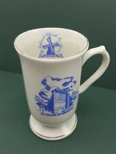 Robert Schuller Crystal Cathedral Coffee Mug Hour Power 30 Years 1985 Cup