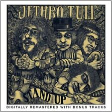Jethro Tull Stand up (1969)  [CD]