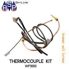 THERMOCOUPLE BRAEMAR WALL FURNACE WF2000 30Mj - PART# 611501
