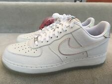 NIKE AIR FORCE 1 YEAR OF THE DRAGON III 553281 110 LIMITED SIZE 12 NEW IN BOX