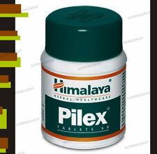 10X PACK HIMALAYA PILEX INTERNAL & EXTERNAL HEMORRHOIDS ANAL FISSURES PILES HERB
