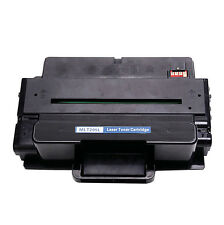 3x MLT-D205L Toner for Samsung ML3310ND ML3710ND ML3312ND SCX4833FD Cartridge