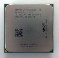 AMD Phenom II x4 920 Quad-Core 4x 2.8 GHz SOCKET am2+ hdx920xcj4dgi