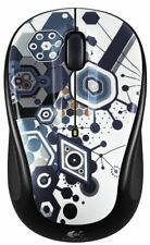 Logitech M325 Wireless Mouse FUSION PARTY (NO RECEIVER) (IL/910-003712MS-MP-UG)