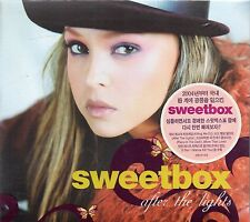 Sweetbox  - After The Lights (Digipack) *Korea CD **SEALED*  $2.99 S/H