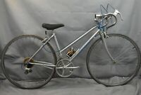 1969 Raleigh Record Vintage Touring Road Bike XX-Small 44cm Lugged Steel Charity