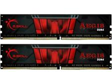 G.SKILL Aegis 16GB (2 x 8GB) 288-Pin DDR4 SDRAM DDR4 3200 (PC4 25600) Memory Kit