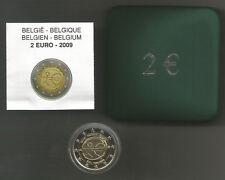 BELGIO - 2 Euro commemorativo 2009 PROOF
