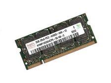 2GB DDR2 RAM Speicher MEDION AKOYA E1210 E1211 E1212 E1213 SO-DIMM 800 Mhz Hynix