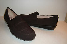 Amalfi By Rangoni Womens NWOB Brown Flats Shoes 6 MED NEW