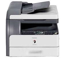 Canon Kopierer iR 1022F, gebraucht mit neuer Trommel und mit Fax und Druck