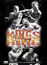 Kings of the Ring (DVD, 2000) - New