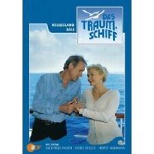 DAS TRAUMSCHIFF NEUSEELAND/BALI DVD TV SERIE NEW