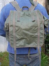 Musette armée française F2 armed equipped french shoulder bag F2