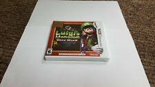 Luigi's Mansion: Dark Moon Nintendo Selects (Nintendo 3DS, 2016)
