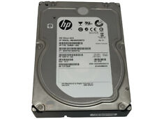 "HP / Seagate ST4000NM0033 4TB 7200RPM 128MB Cache SATA 6Gb/s 3.5"" Enterprise HDD"