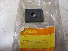 NOS OEM Suzuki Cushion 1978-1979 SP370 35762-32410