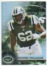 2015 Topps Platinum Rookie Refractor RC #150 Leonard Williams NY Jets