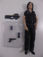 Diamond Select Stargate Atlantis Action Figure Field Ops Elizabeth Weir Complete