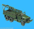 Roco Minitanks H0 643 GMC M35 A2 LKW mit KRAN US Army HO 1:87 truck + crane