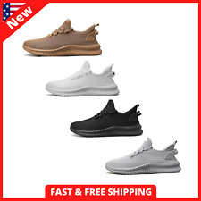 New listing Casual Shoes Running Men's Sports Tennis Sneakers Gym outdoor Athletic Jogging
