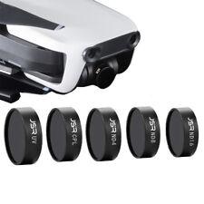 UV CPL ND4 ND8 ND16 Neutral Density Lens Filter Kit for DJI Mavic Air Gimbal len
