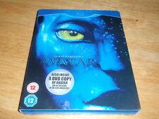 Avatar [BLU-RAY & DVD][2010]