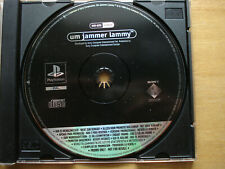 UM JAMMER LAMMY ps1 Promo