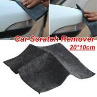 2020 Car Scratch Eraser Magic Car Scratch Repair Remover Nano Cloth Surface Rag
