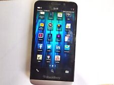 "Unlocked Blackberry Z30 4G 5.0"" LCD 16GB 2GB RAM 8MP Camera Good Condition"